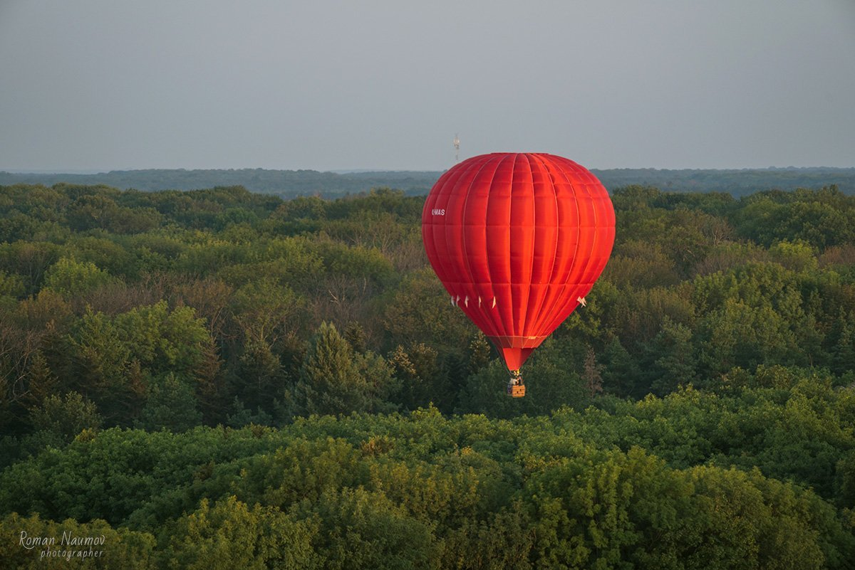 До Дня Незалежності влаштують масштабний фестиваль повітряних куль «Олександрійська феєрія», фото-5