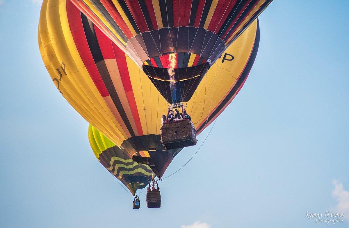 До Дня Незалежності влаштують масштабний фестиваль повітряних куль «Олександрійська феєрія», фото-8