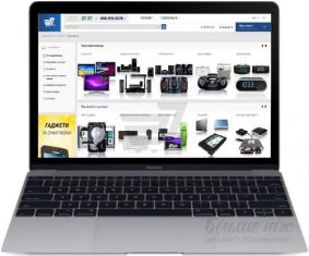 Ноутбуки Apple Macbook - гарантія якості, фото-5