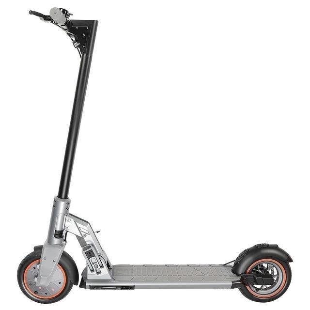 Особистий, економічний транспорт для тих, хто не хоче стояти на зупинках або переплачувати в таксі - електросамокат Kugoo M2 Pro , фото-7