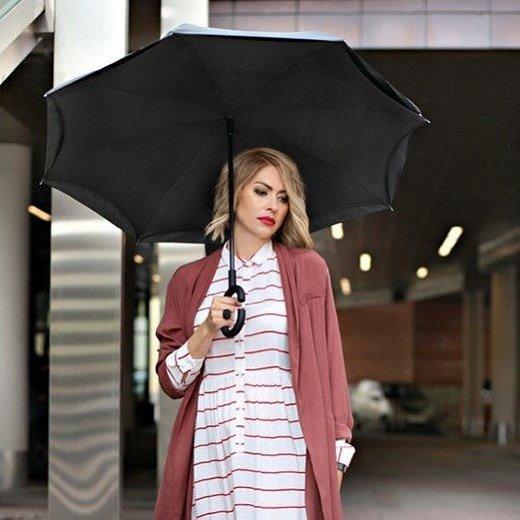 Аксесуар необхідний в будь-яку пору року - парасолька Up-brella!, фото-3
