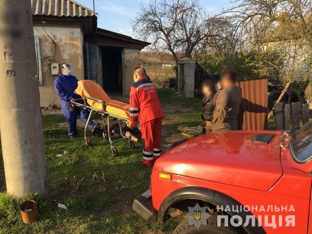Двоє людей травмовано, на Черкащині п'яний водій скоїв наїзд, фото-2