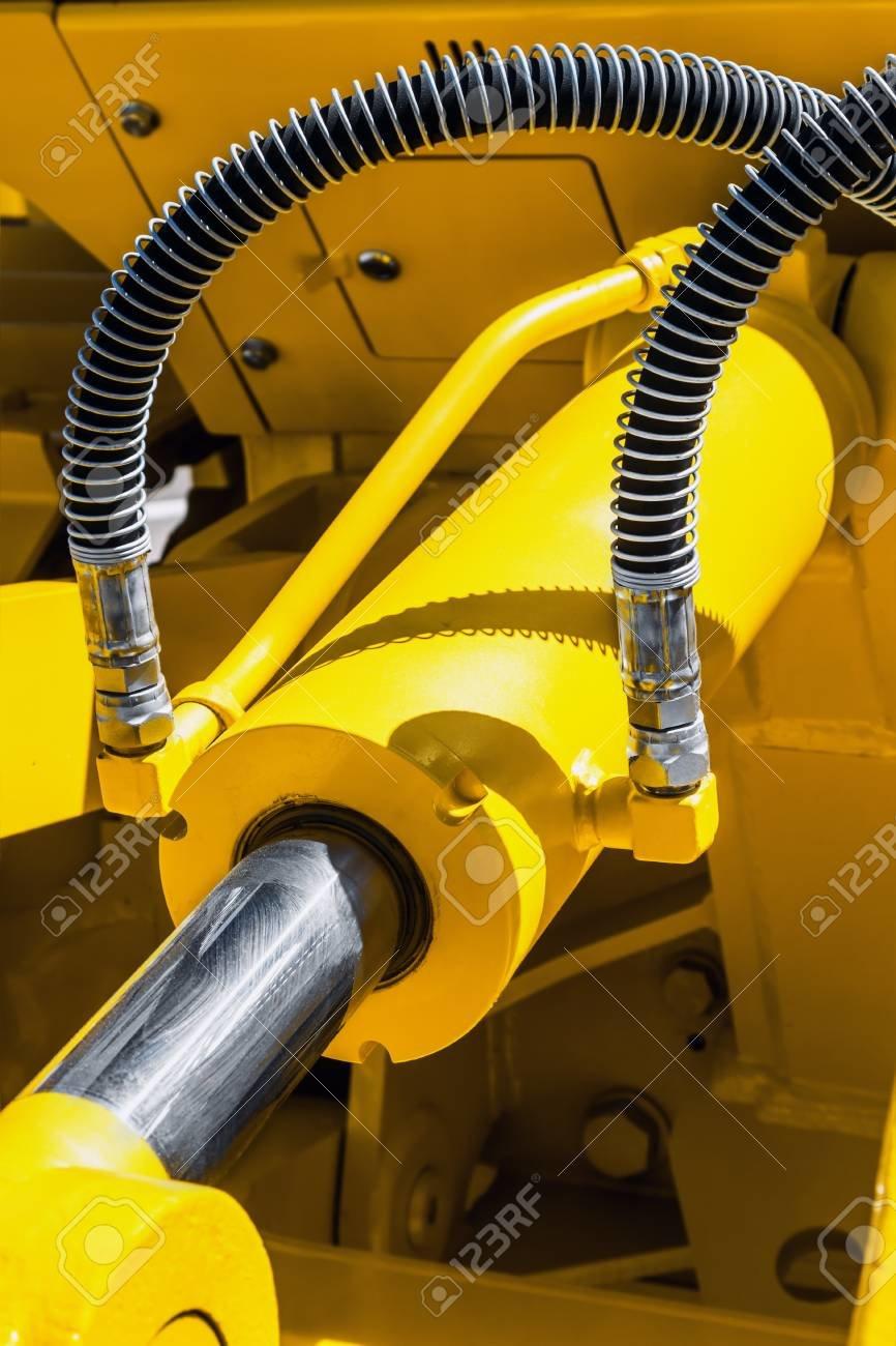 Лучший ремонт гидроцилиндров Украина
