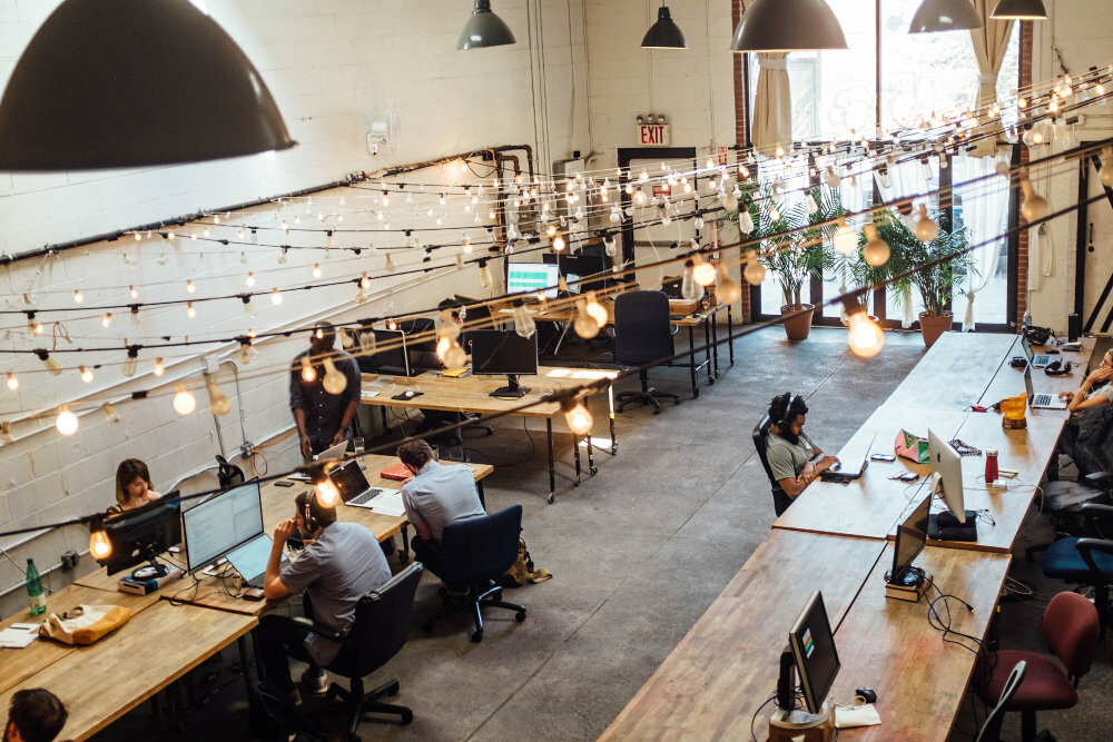 Как удачно арендовать офис в Киеве